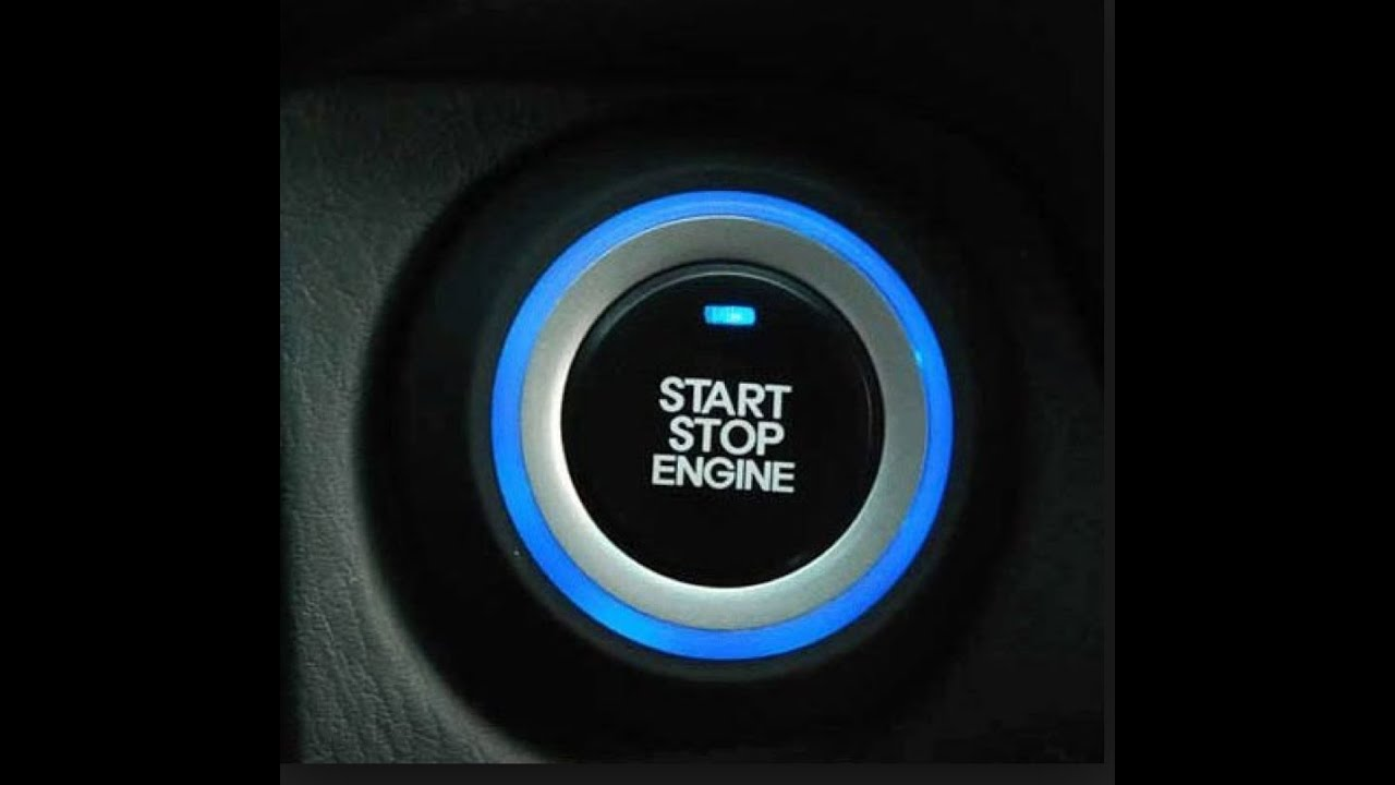 Install Start Button Switch Ignition On Mercedes Benz Ml320 Part 1 Diagram Of 98 Engine
