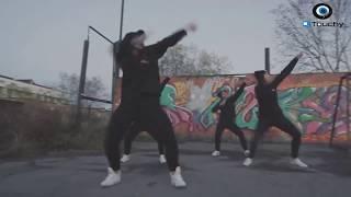 Dj Septik Feat Leftside DJ Touchy Mix - Inna Di Club Remix[2019]