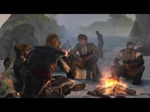 Assassin's Creed 4: Black Flag ~ 2 ~ A New Ship Captain