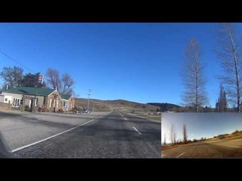 Ranfurly To  The Brass Monkey (full Video)