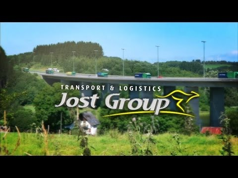 Jost Group - Transport & Logistics