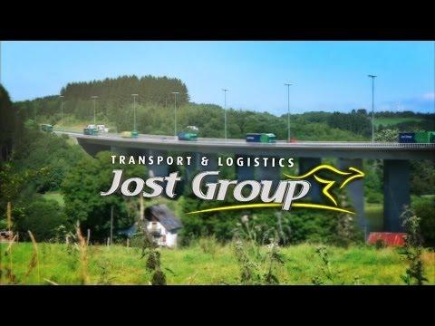 Jost Group - Transport & Logistics