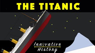 The Titanic | 3 Minute History