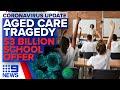 Coronavirus: Sydney deaths, $3 billion school push, Shopping changes   Nine News Australia