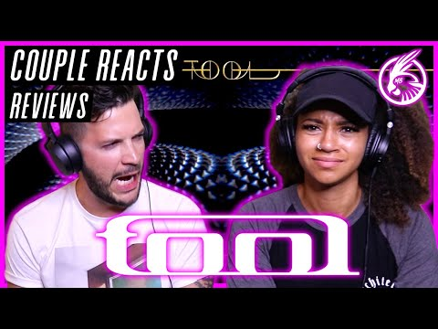 """COUPLE REACTS - TOOL """"Fear Inoculum"""" - REACTION / REVIEW"""