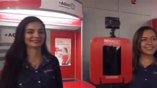 Lojas Americanas - RENAEX 2018 - Print a pic