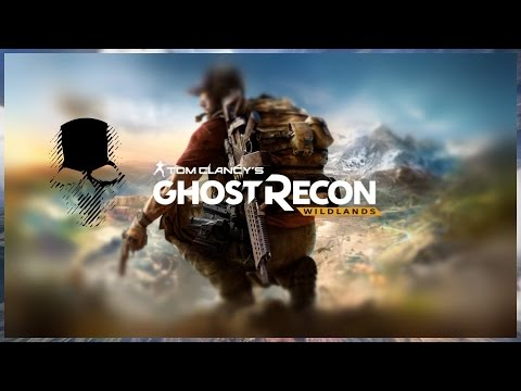 Tom Clancy's Ghost Recon Wildlands Beta!!! W/Ninjaglare, Jedi gaming, and the The COOKIE  