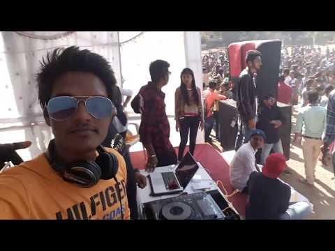 Musical Morning PTB Arts & PGR Commerec College (Bardoli) Dj Hari Surat