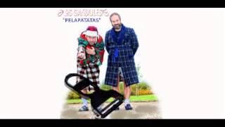 "LOS GANDULES--""PELAPATATAS"""