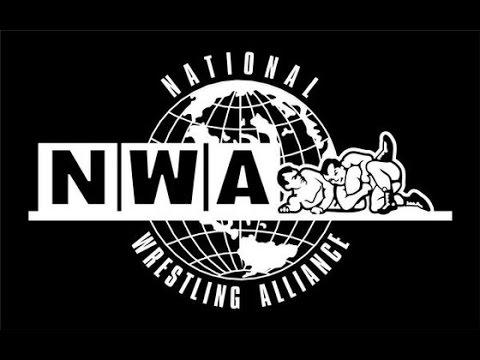 NWA 1983 Project WWE 2k16 EP. 15 Kerry Von Erich vs Jimmy Garvin