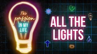 All the Lights [Official Lyric Video] (2018) by Heart of God Church (HOGC)
