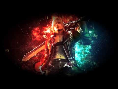 Devil May Cry 3  Divine Hate Dantes 2nd Battle Theme  Extended Version