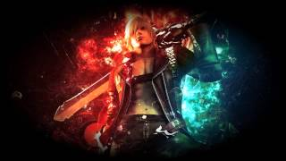 Devil May Cry 3 - Divine Hate (Dante