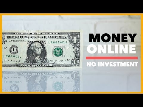 BEST WAY TO MAKE MONEY ONLINE $100 PER DAY IN 2019 (ZERO INVESTMENT)
