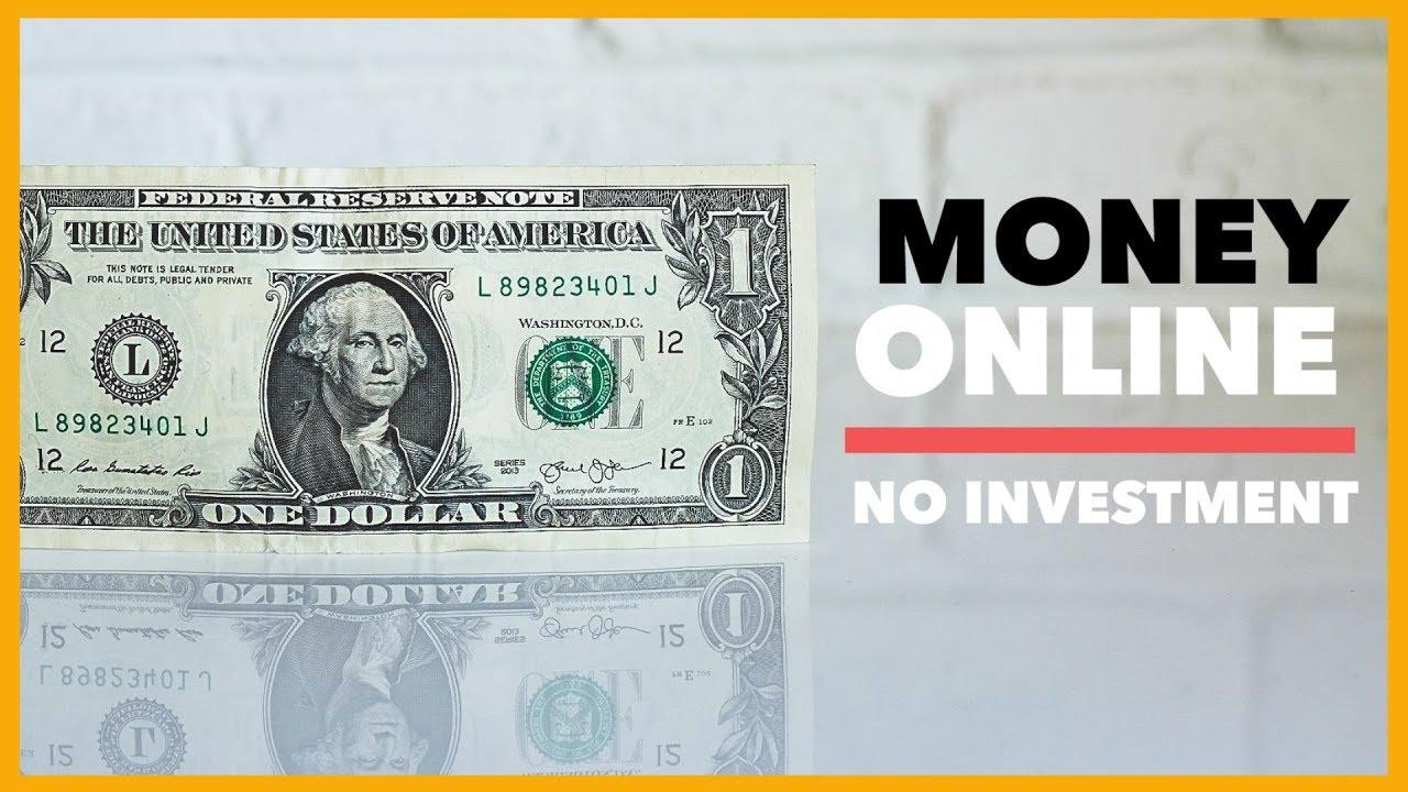 BEST WAY TO MAKE MONEY ONLINE $100 PER DAY IN 2019 (ZERO INVESTMENT)