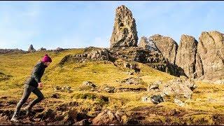 Explore Scotland | The Old Man of Storr (Isle of Skye)