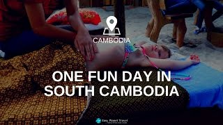 Video One fun day in South Cambodia download MP3, 3GP, MP4, WEBM, AVI, FLV Juni 2018