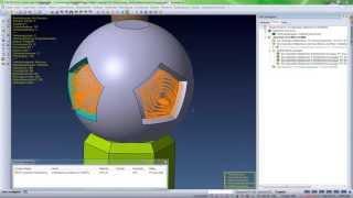 VISI Machining - Webinar ''V20 Neuerung in VISI Machining 5-Achsen''