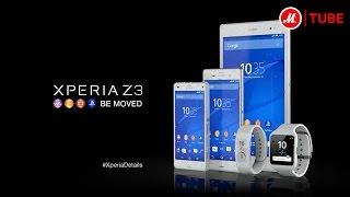 видео Sony Xperia Z3 Dual Sim обзор