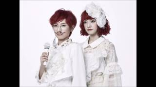 2016.3.8 FM FUJI GIRLS♥GIRLS♥GIRLS 「Charisma.comの只今残業中」 曲...