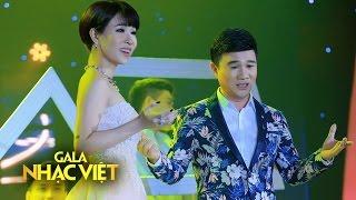 Xuân Muộn - Quang Linh, Uyên Linh [Tết Trong Tâm Hồn] (Official)