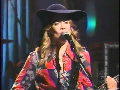 Sheryl Crow  Joe Walsh James Gang  Walk Away