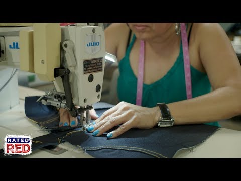 Crafted: Custom Denim from Blue Delta Jean Co.