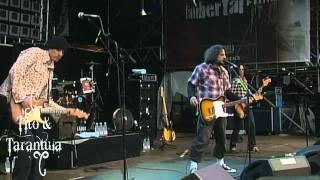 Tito & Tarantula - Pistolero + Strange Face Of Love (Live)