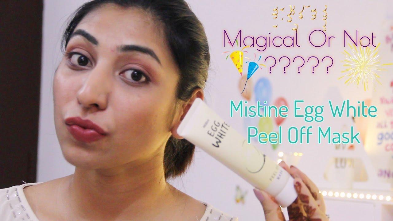 recipe: egg white mask review [12]