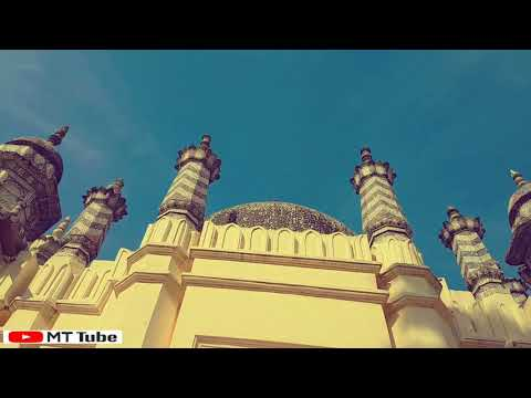 Mughal architectural historian Bazra Jami Mosque
