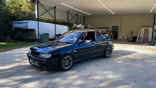 homepage tile video photo for First upgrades to my new Pulsar Gti-R! (baby GTR)