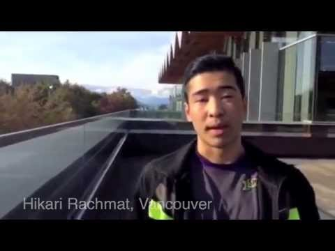 Japanese Canadian Young Leaders Conference Testimonies