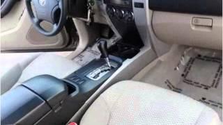 2007 Toyota 4Runner Used Cars Ocoee FL