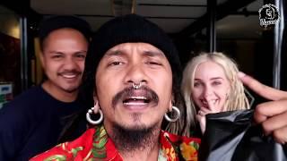 Download lagu ADA YANG MAU DI GIMBAL? Salon GIMBAL paling keren di Bandung