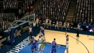 NBA Inside Drive 2003 Sixers vs Mavericks Part 3
