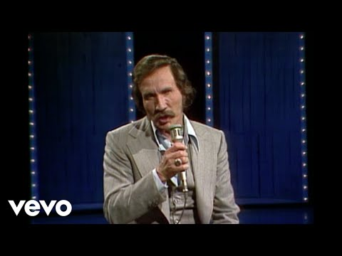 Marty Robbins - A White Sport Coat (Live)