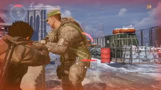 firsto video the division
