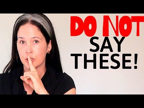 English | Speaking English: SILENT LETTERS | English Speaking Practice Lesson | American English