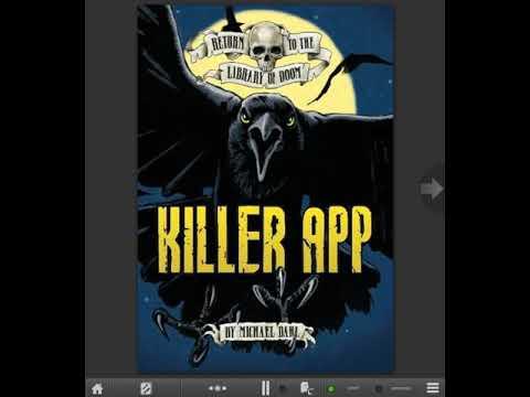 Download Killer App (Return to the Library of Doom)