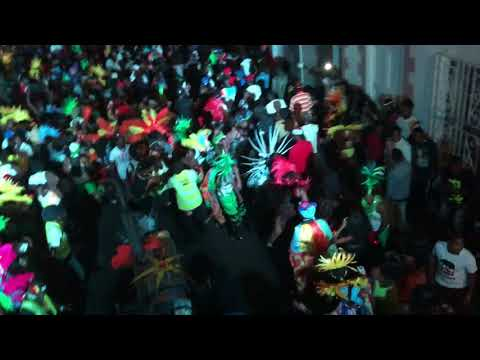 Sugar Mas 46 Parade Day with Sugar Band &...