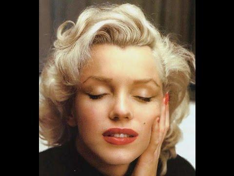 Marilyn Monroe Inspired Makeup Tutorial