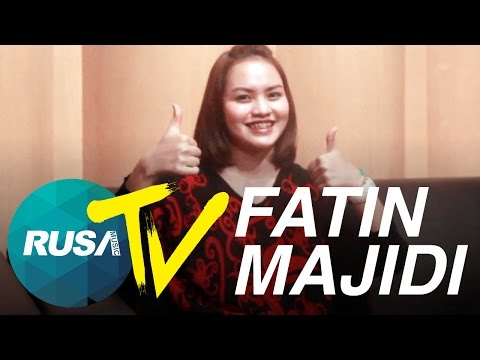 [RUSA TV] Interview with Fatin Majidi