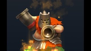 Clash Of Lords 2 Blitz Bomber Review