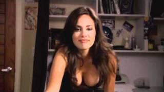 specter hot Rachel