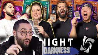 Farfa Reacts to Leġacy Of Darkness | Duel Night #6