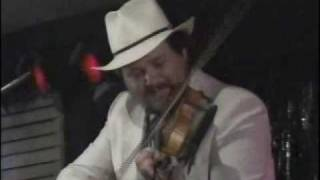 Calvin Vollrath performing a fiddle medley on No. 1 West