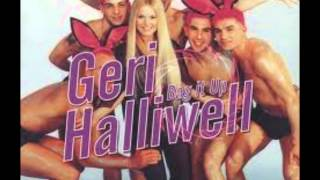 Geri Halliwell - Bag It Up - Trouser Enthusiasts