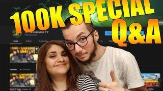100k Special / მე და თაკო