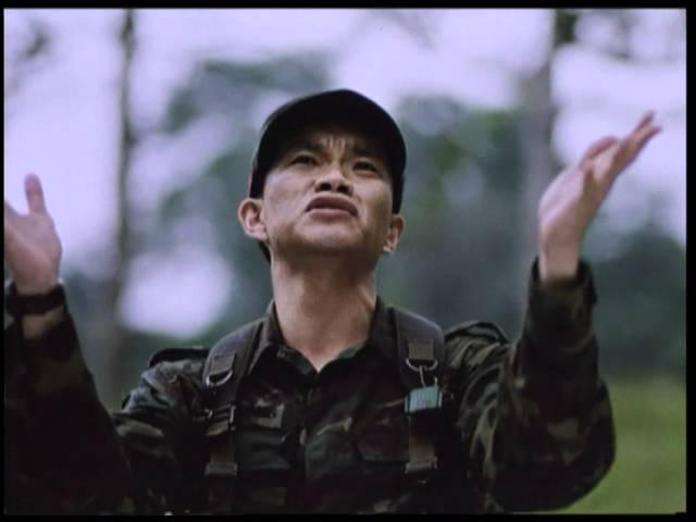ARMY DAZE: THE MOVIE. 15th Anniversary DVD promo trailer.