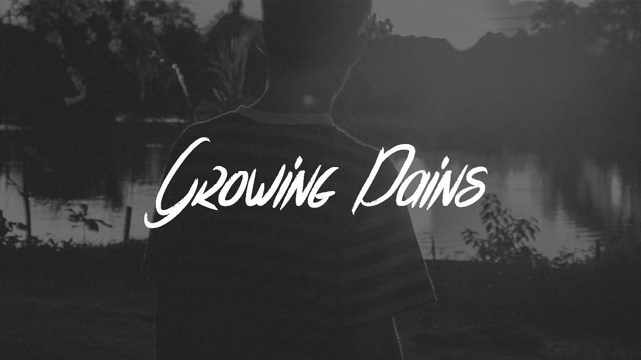 Alessia Cara - Growing Pains (Lyrics)